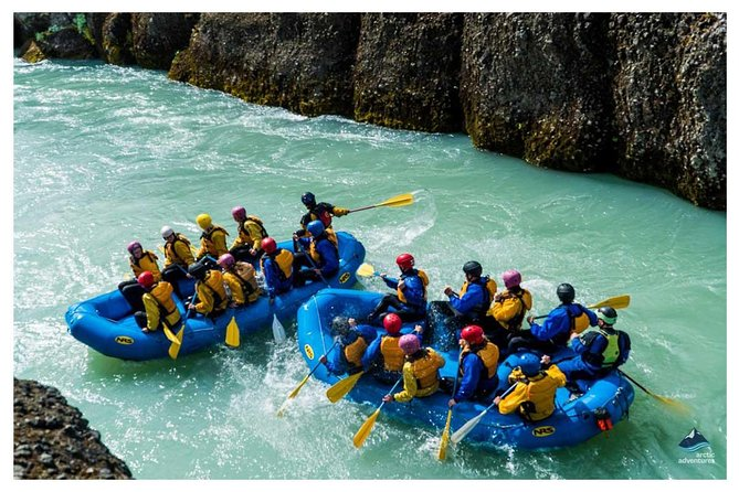 Ubud Ayung River Rafting Tour