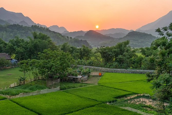 4 days private tour trekking in Mai Chau with homestay photo 1