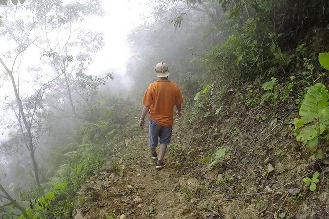 4 days private tour trekking in Mai Chau with homestay photo 4