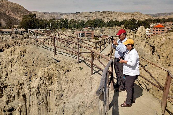 Tour Bolivia 10 Days (shared Service)
