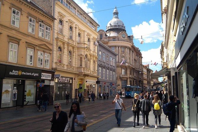 Zagreb Life Tour (Zagreb More in Depth)