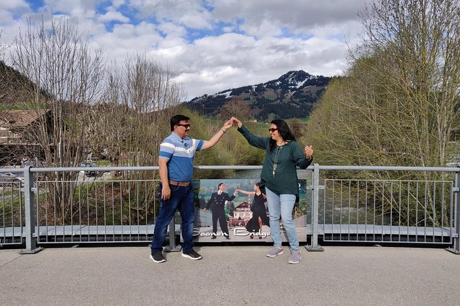 Bollywood Tour Gstaad - Express Tour