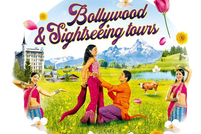 Indian Film Location tour - Express Tour