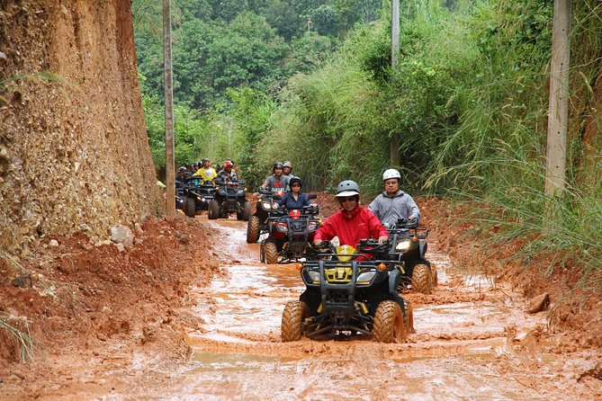 Private Tour: ATV & Outdoor Activities
