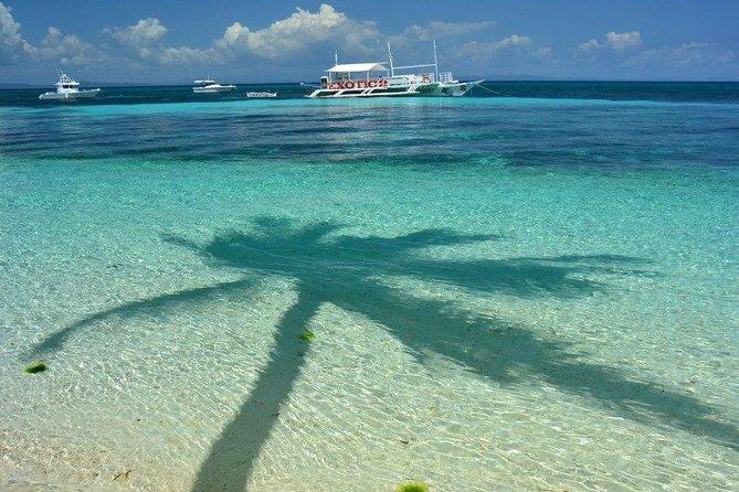 Island Hopping |Bantayan Island - Malapascua - Kalanggaman Island
