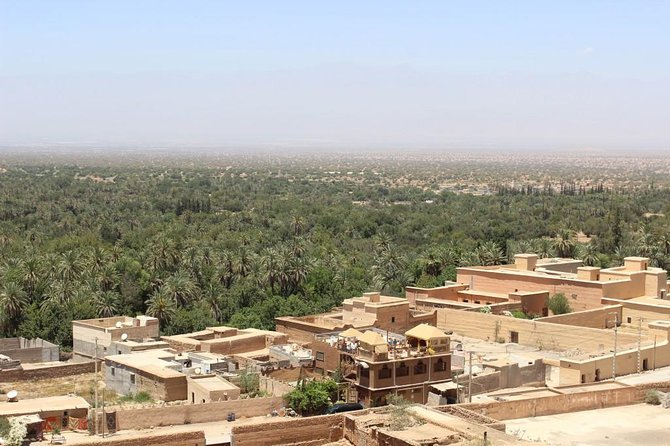 Taroudant Tiout Excursion