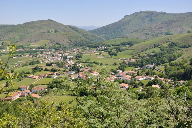 Unusual Basque Country Outings