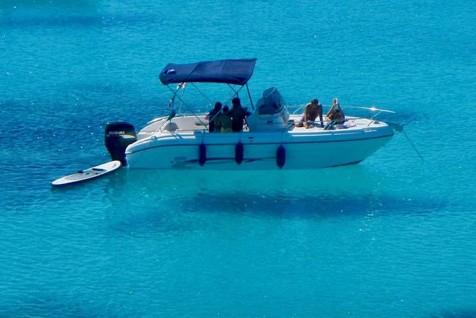 Boat & Snorkeling | Private tour for max 7 people