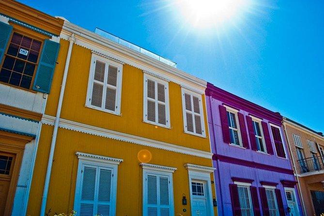 Full Day Tour Valparaiso, Viña del Mar and Casablanca from Santiago