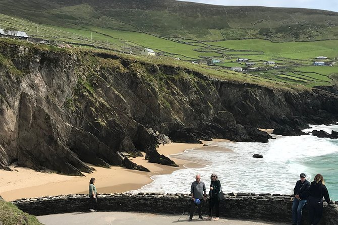 Ring of Kerry Tour from Tralee/Killarney