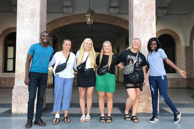 Maputo One Day Tour