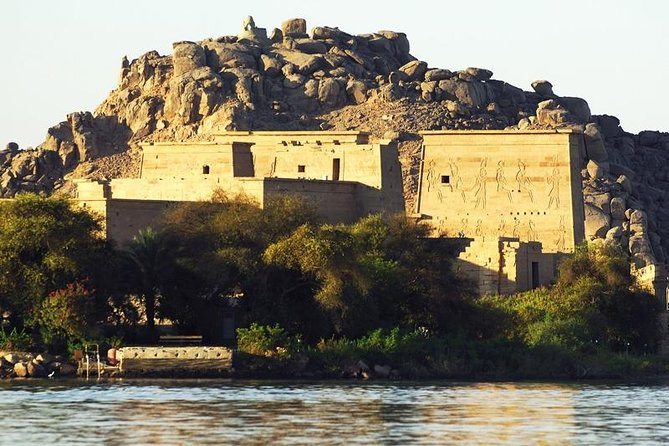 Best Day Tour To Aswan From Luxor photo 2