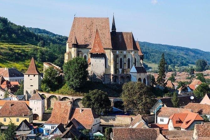 2-Day Tour of Medieval Transylvania