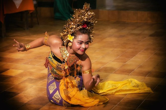 Bali Full Day Activity Tour