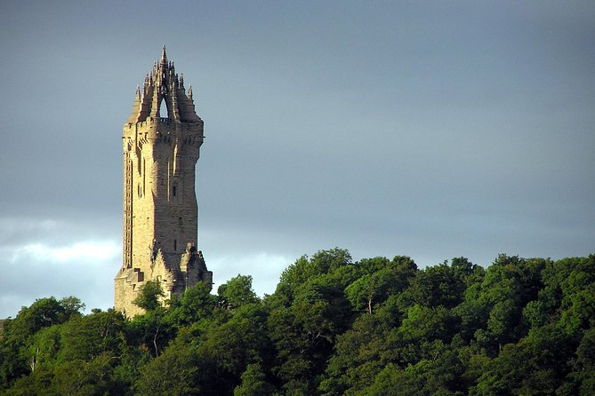 Blackness & Stirling Castle, Wallace Monument Private Day Tour from Edinburgh photo 6