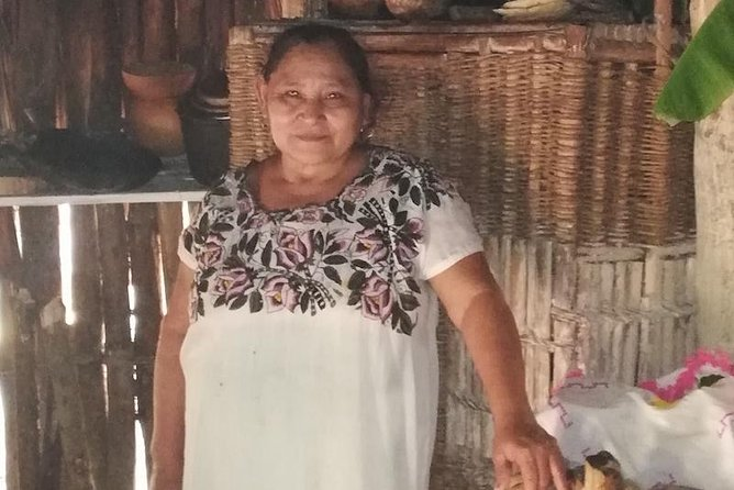 Mayan Cooking Class - Mayan Immersion Tours