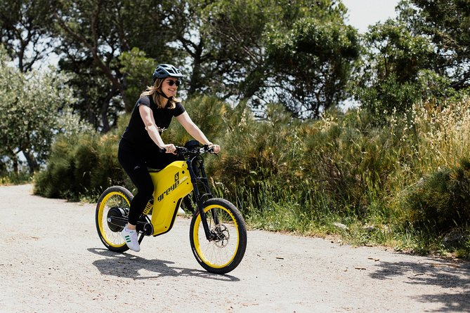 Explore Marjan Hill with Greyp E-Bike