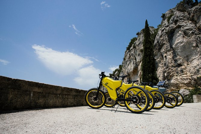 Split, explore Marjan Hill with GREYP e-bike photo 13
