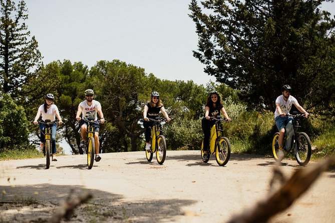 Split, explore Marjan Hill with GREYP e-bike photo 12