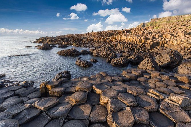 Official Giant's Causeway Experience Extended