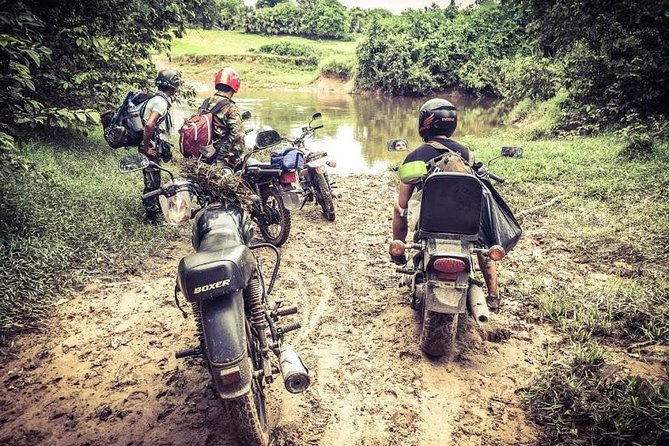 Motorcycle De Kulen Mountain Tour photo 1