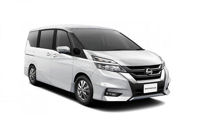 Mini Van 2
