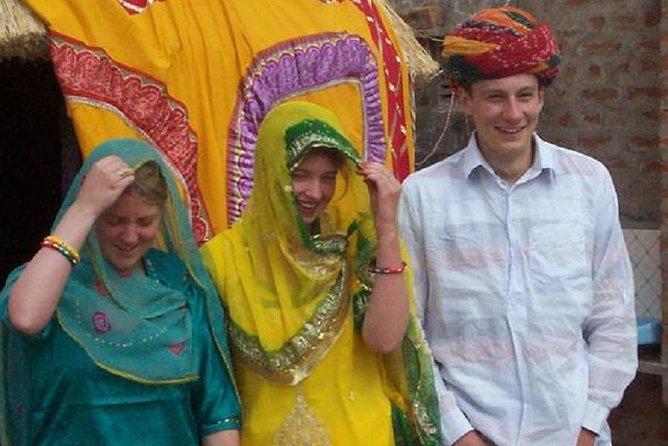 New Delhi- Agra- Jaipur Tour