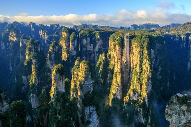 Private 2-Day Tour of Zhangjiajie National Forest Park photo 1