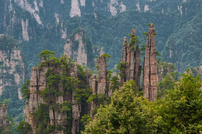 Private 2-Day Tour of Zhangjiajie National Forest Park photo 5