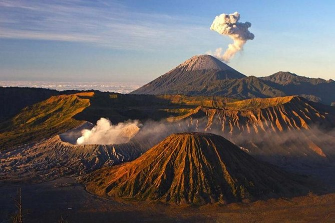 Ijen Crater - Bromo Tour Start From Banyuwangi (2D1N)