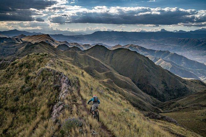 Full Day Mountain bike ride in Cusco, Sacred Valley
