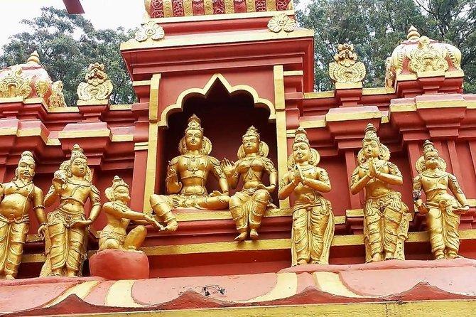 03 Nights 04 Days Baktha Hanuman Ramayana Trail in Sri Lanka