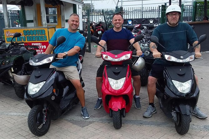 Scooter Rental photo 1
