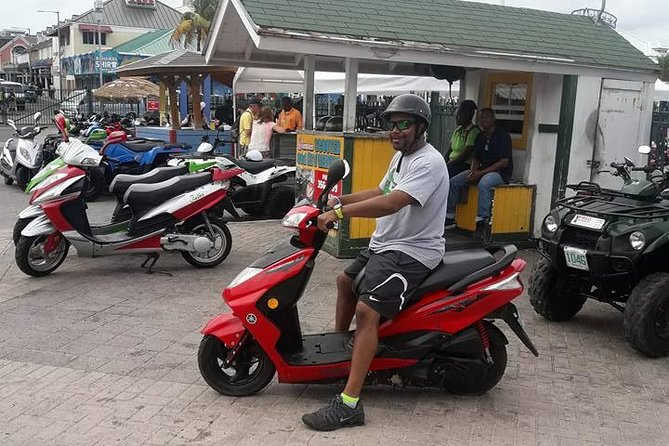 Scooter Rental photo 2