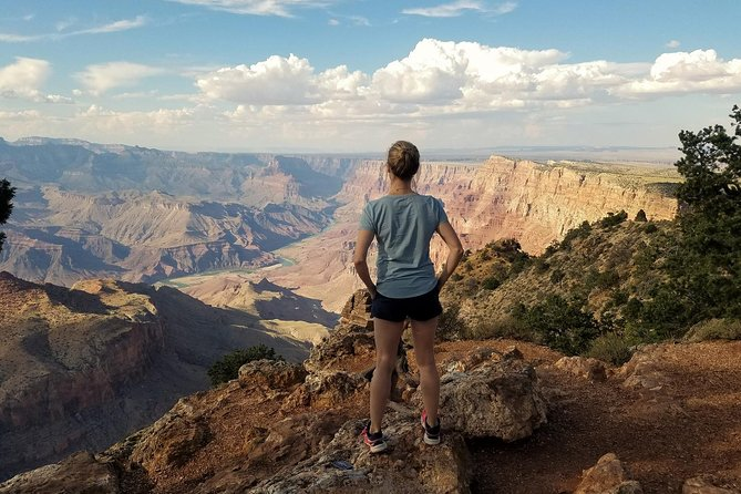 Private Grand Canyon Day Tour from Sedona or Flagstaff