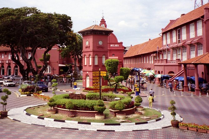 Encore Malacca Tour with Peranakan Dinner