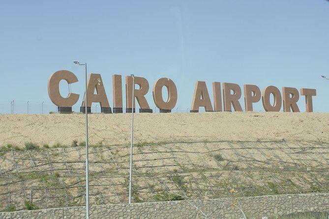 Cairo Airport Meet and Assist on Arrival and Hotel Transfer