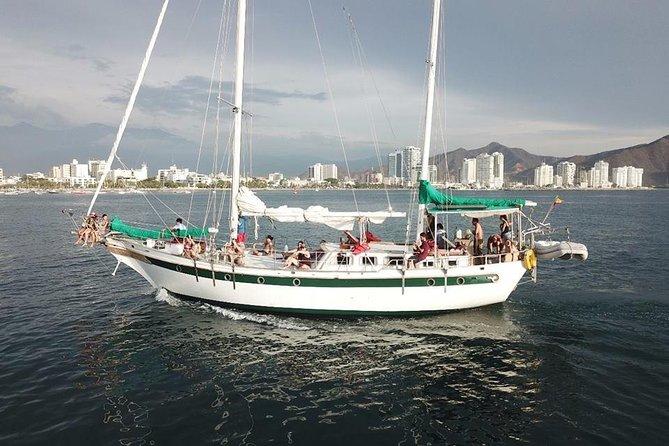 Tayrona Bay Sailboat trip