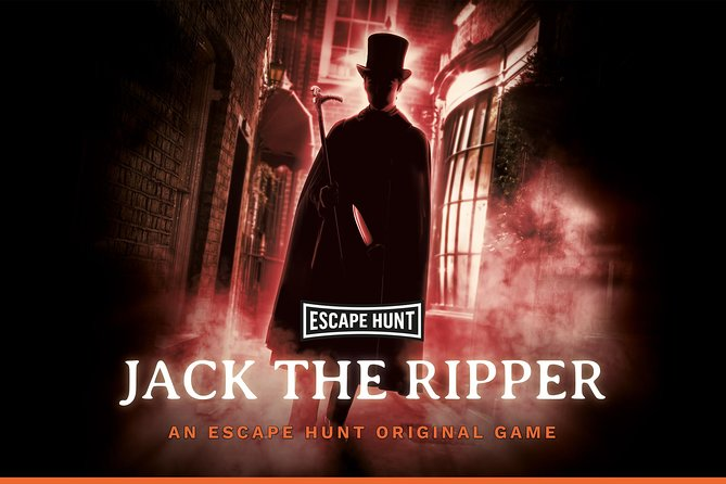 Jack The Ripper photo 1