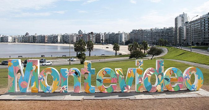 Private City Tours Montevideo