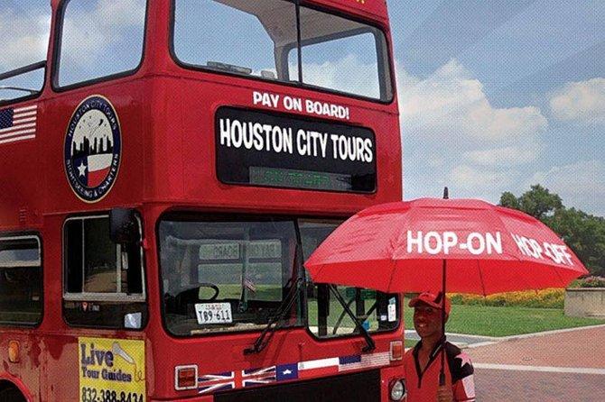 Houston Adventure Combo: City Tour, Aquarium and Heritage Museum Admission