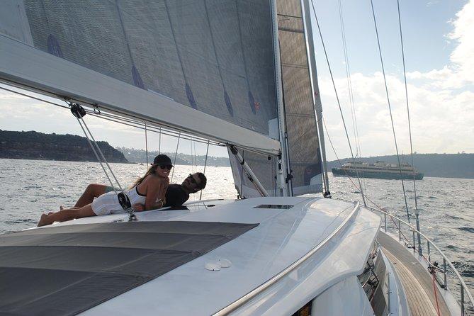 Yacht Charter - Luxury Yacht Calypso