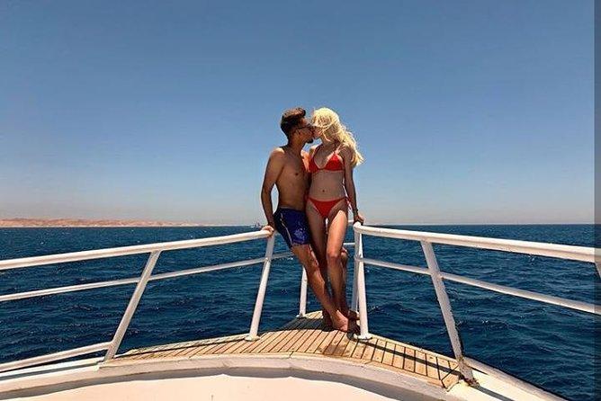Giftun Island Snorkeling Trip - VIB