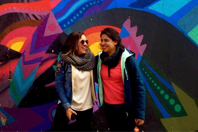 Rent a local friend in Bogota