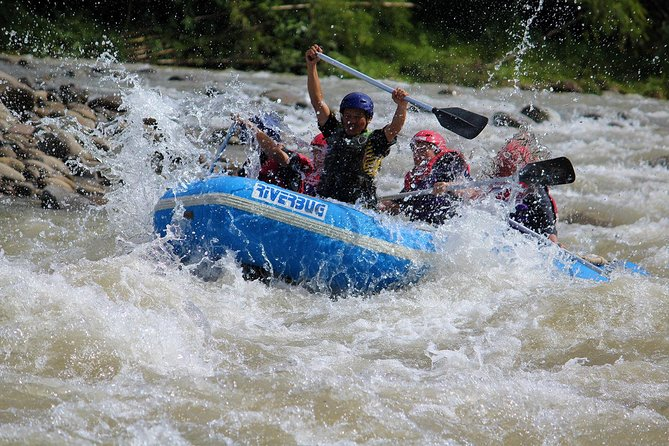 Kiulu White Water River Rafting photo 1