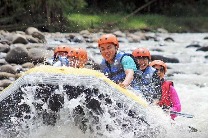 Kiulu White Water River Rafting photo 4