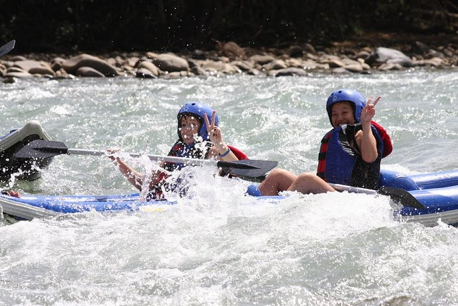Kiulu White Water River Rafting photo 3