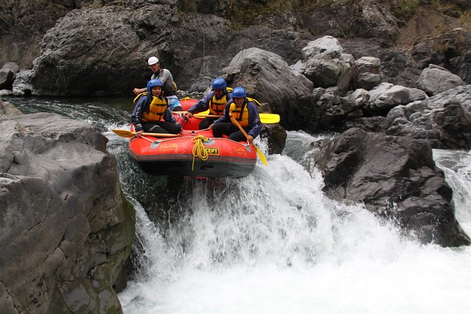 Kiulu White Water River Rafting photo 6