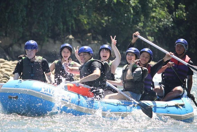 Kiulu White Water River Rafting photo 7