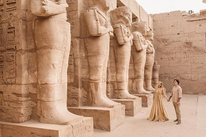 Luxor Day Tour from Hurghada